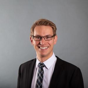 Johan Hansson, Sales & Market Manager