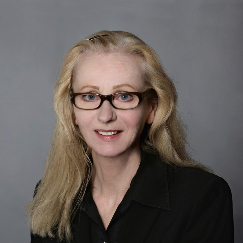 Veronika Kent