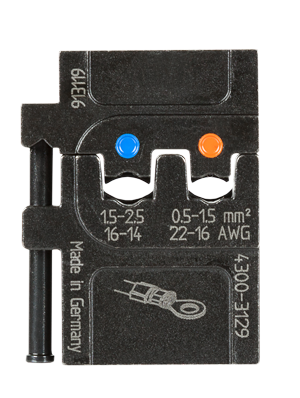 Mobile die set/4300-3129/AAA