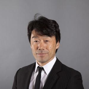 Nobuyuki Ohtaka