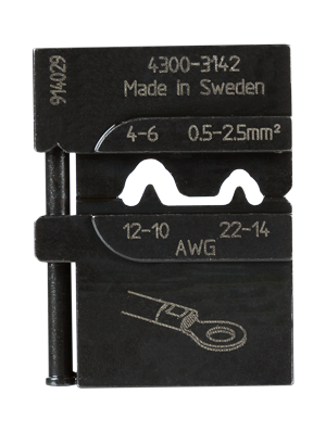 Mobile die set/4300-3142/AAA