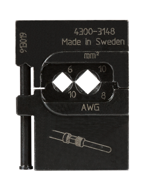 Mobile die set/4300-3148/AAA