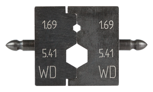 PCC 5310/11 WD